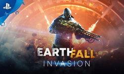 เกมยิงเอเลี่ยน Earthfall ปล่อยอัพเดตชุดใหญ่ เพิ่มฟีเจอร์ใหม่เพียบ