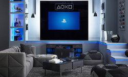 Sony วางขายเฟอร์นิเจอร์เพื่อสาวก PlayStation โดยเฉพาะ