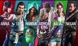 เผยแล้ว ตัวละครทั้งหมดใน Season Pass ตัวที่ 2 ของ Tekken 7