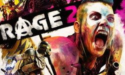 Rage 2 เตรียมปล่อยตัวอย่างใหม่ในงาน The Game Awards 2018
