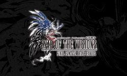 War of the Visions: Final Fantasy Brave Exvius โปรเจคใหม่ไฟนอลแฟนตาซีมือถือ