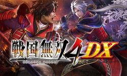 เปิดตัว Samurai Warriors 4 DX ลงให้กับ PS4 เเละ Switch ต้นปี 2019