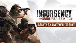Insurgency Sandstorm เตรียมเปิด Open Beta 7 ธ.ค.นี้