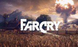 รอลุ้น Far Cry เตรียมเปิดตัวภาคใหม่ในงาน The Game Awards 2018