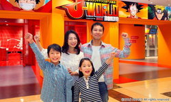 J-World สวนสนุกรวมฮิตการ์ตูน Jump กำลังจะปิดตัวเสียแล้ว