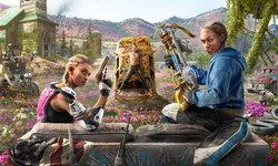 Ubisoft เปิดตัว Far Cry New Dawn จะเล่าเหตุการณ์หลัง Far Cry 5