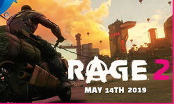 Rage 2 เตรียมวางจำหน่าย 14 พ.ค. 2019 พร้อมปล่อยตัวอย่างใหม่