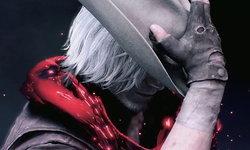 Devil May Cry 5 ตัวอย่าง Trailer ใหม่จากงาน The Game Awards 2018