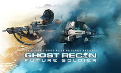 Ghost Recon Wildlands ปล่อยตัวอย่างเนื้อหาเสริม Ghost Recon Future Soldier