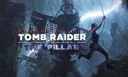 The Pillar เนื้อเรื่องเสริมตัวใหม่ของ Shadow of the Tomb Raider