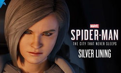 Silver Lining เนื้อเรื่องเสริมตัวสุดท้ายของ Spider-Man เตรียมวางจำหน่าย 21 ธ.ค.นี้