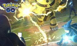 Pokemon Go อัพเดท Trainer Battles การต่อสู่ระหว่างเทรนเนอร์มาเเล้ว