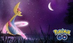 Pokemon Go ปล่อยโปเกม่อนแห่งจันทรา Cresselia ออกมาให้จับแล้ว