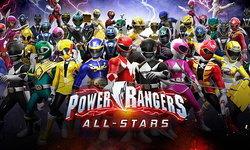 รีวิว Power Rangers: All Stars รวมพลังฮีโร่ 5 สีมาต่อสู้เพื่อความสงบของในมือถือของคุณ