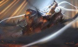 Diablo 4 อยู่ในการพัฒนา ภายใต้ชื่อโค้ดเนมว่า Fenris