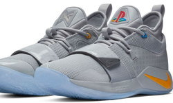 Sony จับมือกับ Nike อีกครั้ง เปิดตัว Nike PG 2.5 Playstation