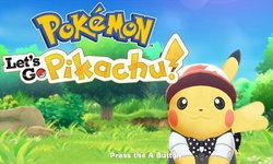 Review Pokemon Lets Go Pikachu  Eevee กลับมาสู่จุดเริ่มต้นใหม่กันอีกครั้ง ฉันเลือกนาย