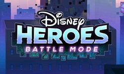 รีวิว Disney Heroes: Battle Mode เกมมือถือรวมพลังฮีโร่ดังจากค่ายดิสนี่ย์