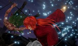 เพลงดาบล่องนภา ซามูไรพเนจรเข้าร่วม Jump Force เป็นตัวละครล่าสุด