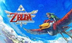 มีความเป็นไปได้ที่ Zelda Skyward Sword จะมาลงให้กับ Nintendo Switch