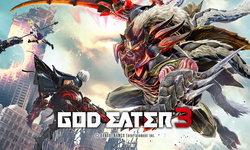God Eater 3 โซนญี่ปุ่นเปิดให้ทดลองเล่นเดโมแล้ววันนี้