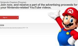 Nintendo ประกาศยกเลิก Nintendo Creators Program สิ้นปีนี้