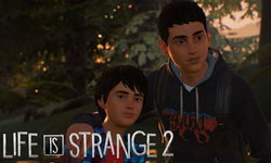 Episode 2 ของ Life is Strange 2 เตรียมเปิดให้เล่นในเดือนมกราคม 2019