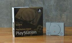 รีวิว PlayStation Classic เครื่องเกมย้อนเวลาสู่ยุค PlayStation รุ่งเรือง