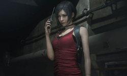 ภาพหลุด Resident Evil 2 ใครเรียก Ada ว่า ป้า ต้องถอนคำพูด