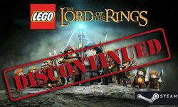 เกม Lego The Lord of The Rings และ The Hobbit ถูกถอดออกจาก Steam โดยไม่ทราบสาเหตุ