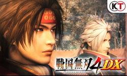 ชมตัวอย่างใหม่ของ Samurai Warriors 4 DX
