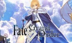 เกลือจนสมใจ! Fate/Grand Order เผยทำเนื้อเรื่องตอนจบของเกมแล้ว