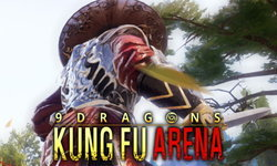 9Dragons: Kung Fu Arena ศึกเอาตัวรอดในยุทธจักร แบบ Battle Royale
