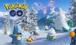 เตรียมพบกับ Delibird และผองเพื่อนในเทศกาลวันหยุดของ Pokemon Go