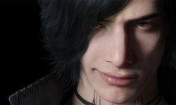 ชมลีลาการต่อสู้อันดุเดือดของ V ในคลิปเกมเพลย์ใหม่ของ Devil May Cry 5