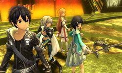 Bandai Namco เตรียมวางจำหน่าย Sword Art Online ถึง 2 ภาค ให้กับ Nintendo Switch