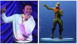ก๊อปกันดื้อๆ ดาวตลกแดนมะกันฟ้องเกม Fortnite ข้อหาลอกเลียนท่าเต้นโดยไม่ได้รับอนุญาต