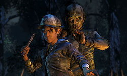 The Walking Dead The Final Season จะกลายเป็นเกมเอ็กซ์คลูซีฟบน Epic Games Store