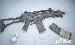 รีวิว G36C  ปืน AR น้องใหม่จาก PUBG (PC) ปืนดีก็เหมือนม้า ต้องดีดหน่อย