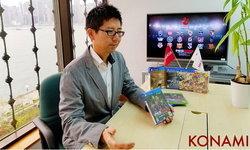 Konami เผยมีแผนจะขยายลีก Esports และใส่ภาษาไทยลงในเกมของพวกเขา
