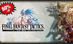 ให้ไว! Google Play ลดราคาเกม Final Fantasy และ Chrono Trigger ลง 50%