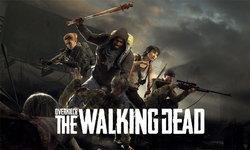 ติดโรคเลื่อน Overkills The Walking Dead ของคอนโซล เลื่อนวางจำหน่ายไม่มีกำหนด