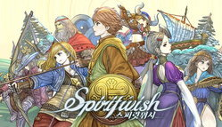 รีวิว SpiritWish หนึ่งในเกมดีน่าเล่นของเดือนมกราคม คล้ายๆ Tree of Savior