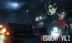 Resident Evil 2 Remake เปิดตัว  DLC ชุดตัวละครและโหมด The Ghost Survivors