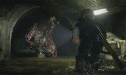 Resident Evil 2 remake มีโหมดง่ายให้เล่น ถึงเป็นไก่ก็ไม่ต้องกลัว