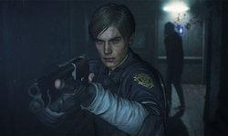 Capcom ยังไม่มีเเผน ส่ง Resident Evil 2 Remake วางจำหน่ายให้กับ Nintendo Switch ในตอนนี้