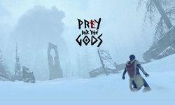 เตรียมล้มยักษ์ Praey for the Gods เตรียมเปิดทดสอบ Early Access 31 มคนี้