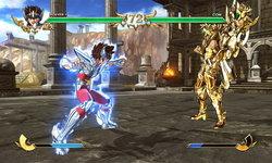 Bandai Namco จดทะเบียนเกมเซนต์เซย่าภาคใหม่ ภายใต้ชื่อ Shining Soldiers