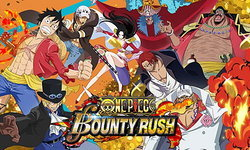 Review: One Piece Bounty Rush วันพีชฉบับปรับปรุงใหม่กลับมาแล้ว