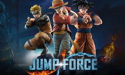 Jump Force เผยสเปคความต้องการของชาว PC พร้อม Trailer ใหม่
